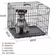 Indoor Dog Cage | Pet's Accessories for sale in Lagos State, Ajah