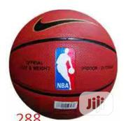 Nike Basketball Ball | Sports Equipment for sale in Abuja (FCT) State, Wuse 2
