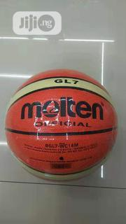 Molten Basketball Ball | Sports Equipment for sale in Abuja (FCT) State, Wuse
