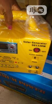 Solar Kits | Solar Energy for sale in Lagos State, Oshodi-Isolo