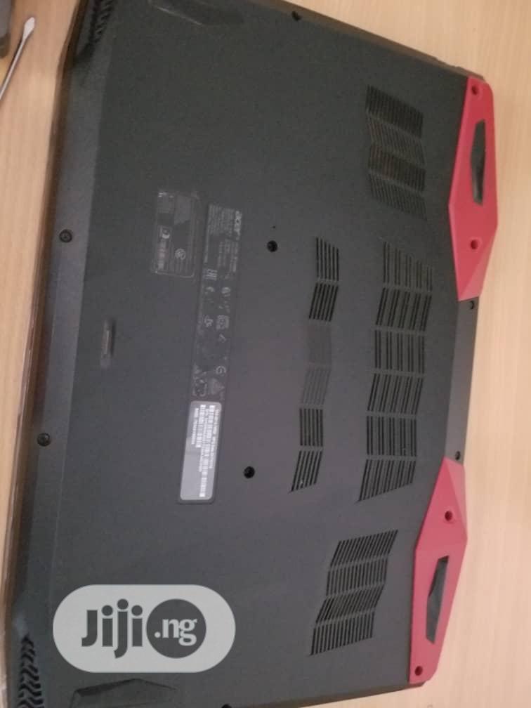 Archive: Laptop Acer Aspire VX 15 12GB Intel Core i7 SSD 256GB