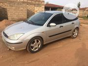 Ford Focus SVT 2002 Silver | Cars for sale in Osun State, Isokan