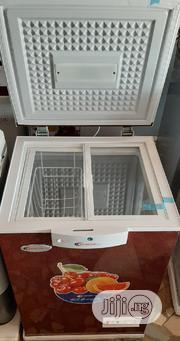 Technocool Chest Freezer Tf-210l | Kitchen Appliances for sale in Kwara State, Ilorin East