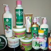 Do You Want a Flawless Skin Call Us for 4 Organic Products | Skin Care for sale in Abuja (FCT) State, Gwarinpa