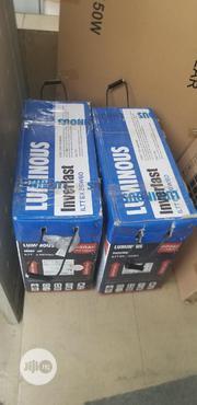 220AH Luminous Tubular Battery   Solar Energy for sale in Lagos State, Ojo