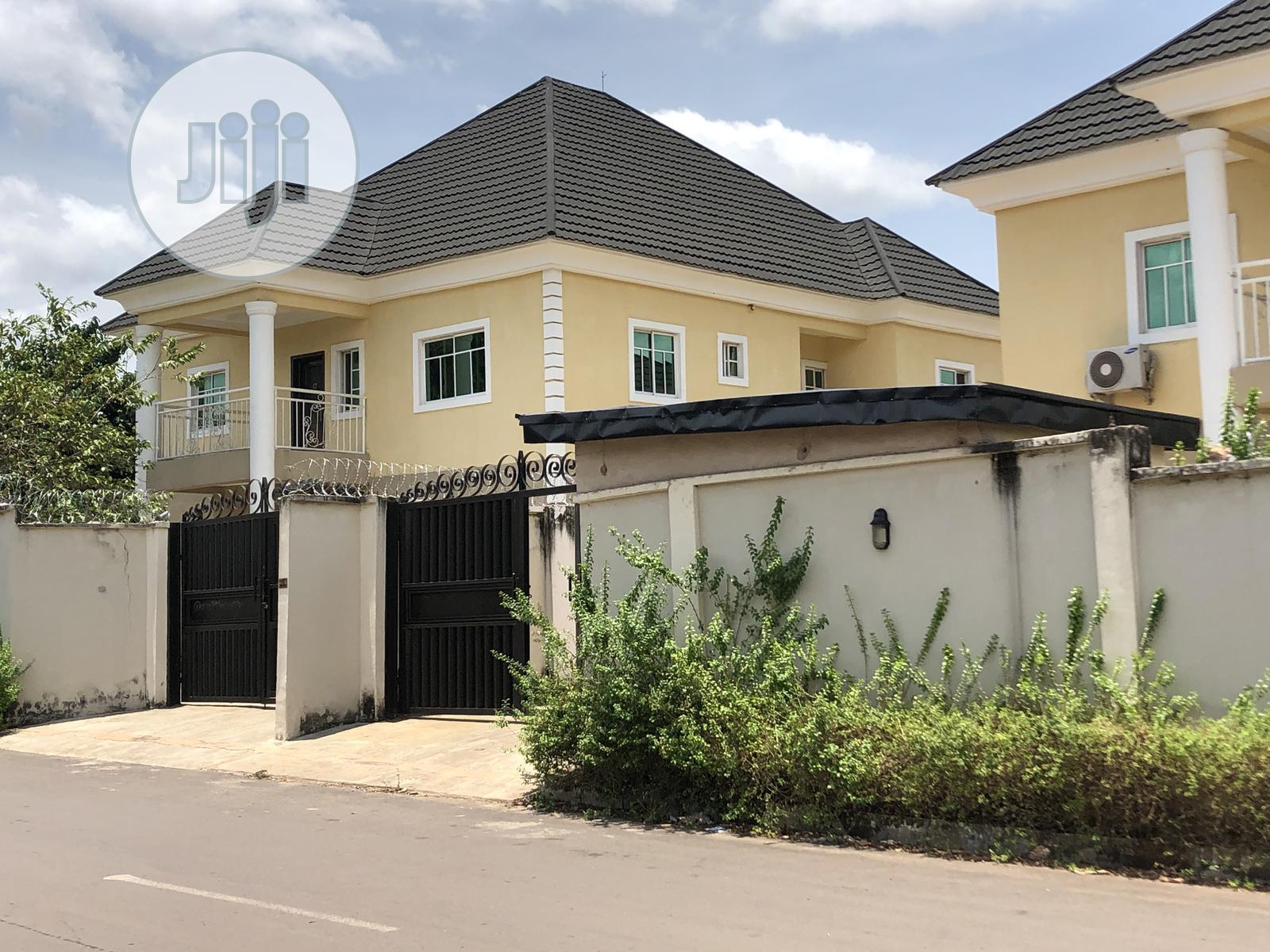 6 Bedrooms Duplex for Sale Enugu / Enugu   Houses & Apartments For Sale for sale in Enugu, Enugu State, Nigeria