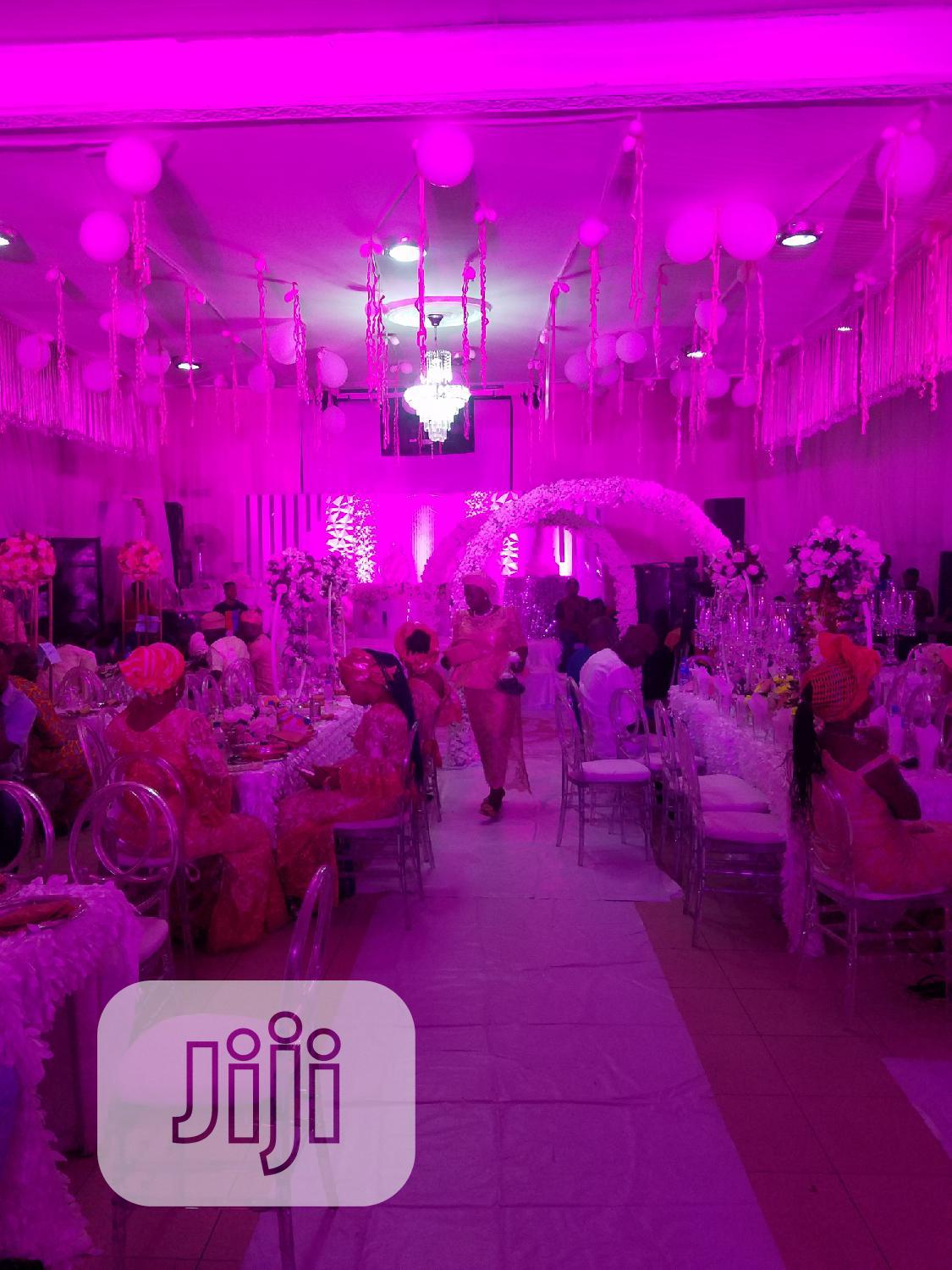 LED Lights | Wedding Venues & Services for sale in Agege, Lagos State, Nigeria