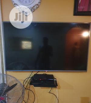 New Original LG FREE VIEW LED TV 50inchs | TV & DVD Equipment for sale in Lagos State, Alimosho