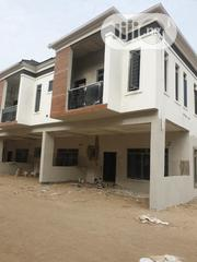 New & Spacious 4 Bedroom Terrace Duplex At Chevron Lekki For Sale. | Houses & Apartments For Sale for sale in Lagos State, Lekki Phase 1