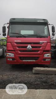 Howo Truck Head 2015 Model | Trucks & Trailers for sale in Lagos State, Ojodu