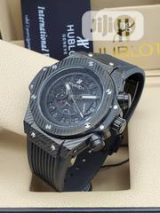 Hublot Rubber | Watches for sale in Lagos State, Lagos Island