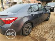 Toyota Corolla 2016 Gray | Cars for sale in Lagos State, Alimosho