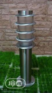 New & Original Outdoor Stainless Garden Lights. | Garden for sale in Lagos State, Ajah