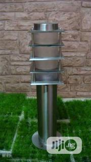 New & High Quality Stainless Outdoor Garden Light. | Garden for sale in Lagos State, Ajah