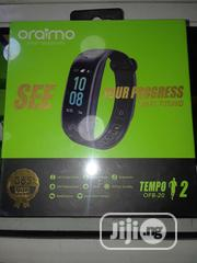 Oriamo Smart Fitband   Smart Watches & Trackers for sale in Lagos State, Ikeja