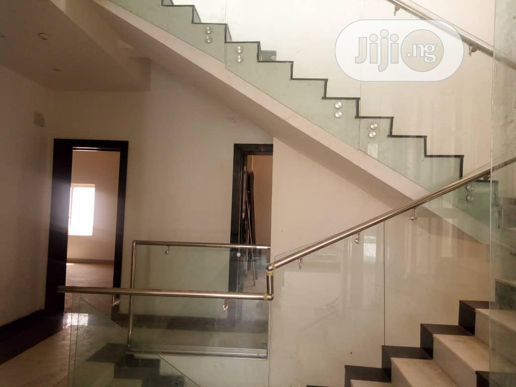 5 Bedroom Ful Detached Duplex. A Pent House 2 Bedroom Asokoro Abuja. | Houses & Apartments For Sale for sale in Asokoro, Abuja (FCT) State, Nigeria