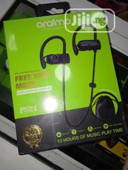 Oriamo Wireless Ear Bluetooth | Headphones for sale in Lagos State, Ikeja