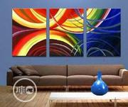 Abstract Splash Arts   Arts & Crafts for sale in Abuja (FCT) State, Asokoro
