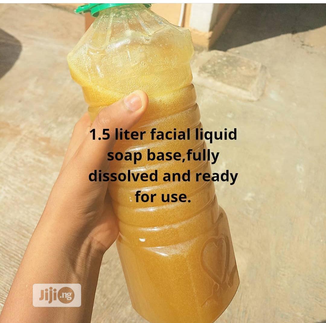 4D Luxury Halfcast Soap | Bath & Body for sale in Isolo, Lagos State, Nigeria