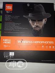 New Age Earphones | Headphones for sale in Lagos State, Ikeja