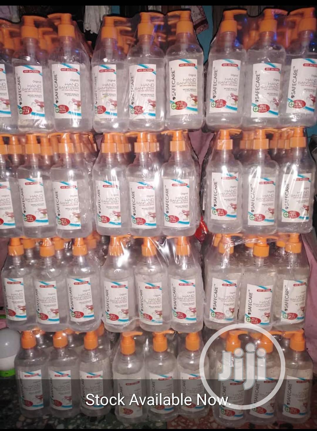 Archive: Hand Sanitizer