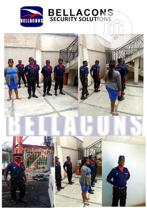 Security Guards Needed | Security Jobs for sale in Lagos State, Lekki