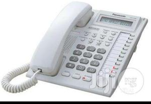 Panasonic Kx-T7730x Console | Home Appliances for sale in Lagos State, Ikeja