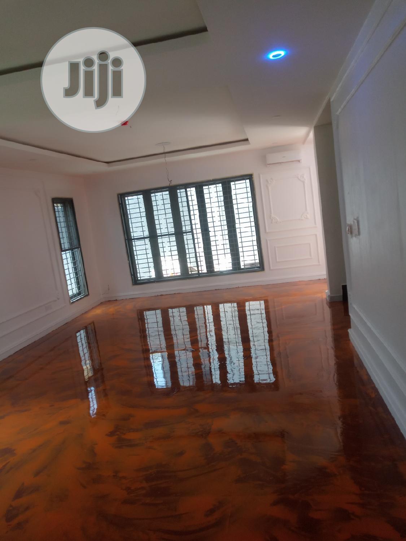 Epoxy Floors | Building & Trades Services for sale in Lagos Island (Eko), Lagos State, Nigeria