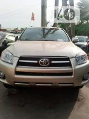 Toyota RAV4 2010 2.5 Limited 4x4 Gold | Cars for sale in Lagos State, Apapa