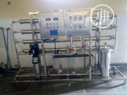 Automatic (1000)LTR Accurate Reverse Osmosis | Manufacturing Equipment for sale in Akwa Ibom State, Uyo