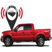 Tesotech GPS Tracker | Vehicle Parts & Accessories for sale in Lagos State, Victoria Island