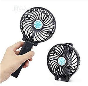 Mini Rechargeable Fan | Home Appliances for sale in Oyo State, Ibadan