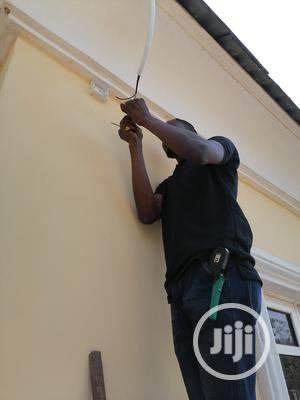 CCTV Installation | Computer & IT Services for sale in Abuja (FCT) State, Wuse