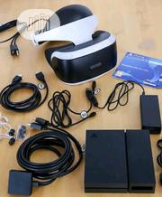 Playstation VR Headset | Accessories & Supplies for Electronics for sale in Lagos State, Oshodi-Isolo