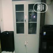 Brand New Metallic Office Bookshelf   Furniture for sale in Lagos State, Lekki Phase 2