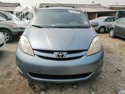 Toyota Sienna 2008 XLE Limited 4WD Blue | Cars for sale in Lagos State, Surulere