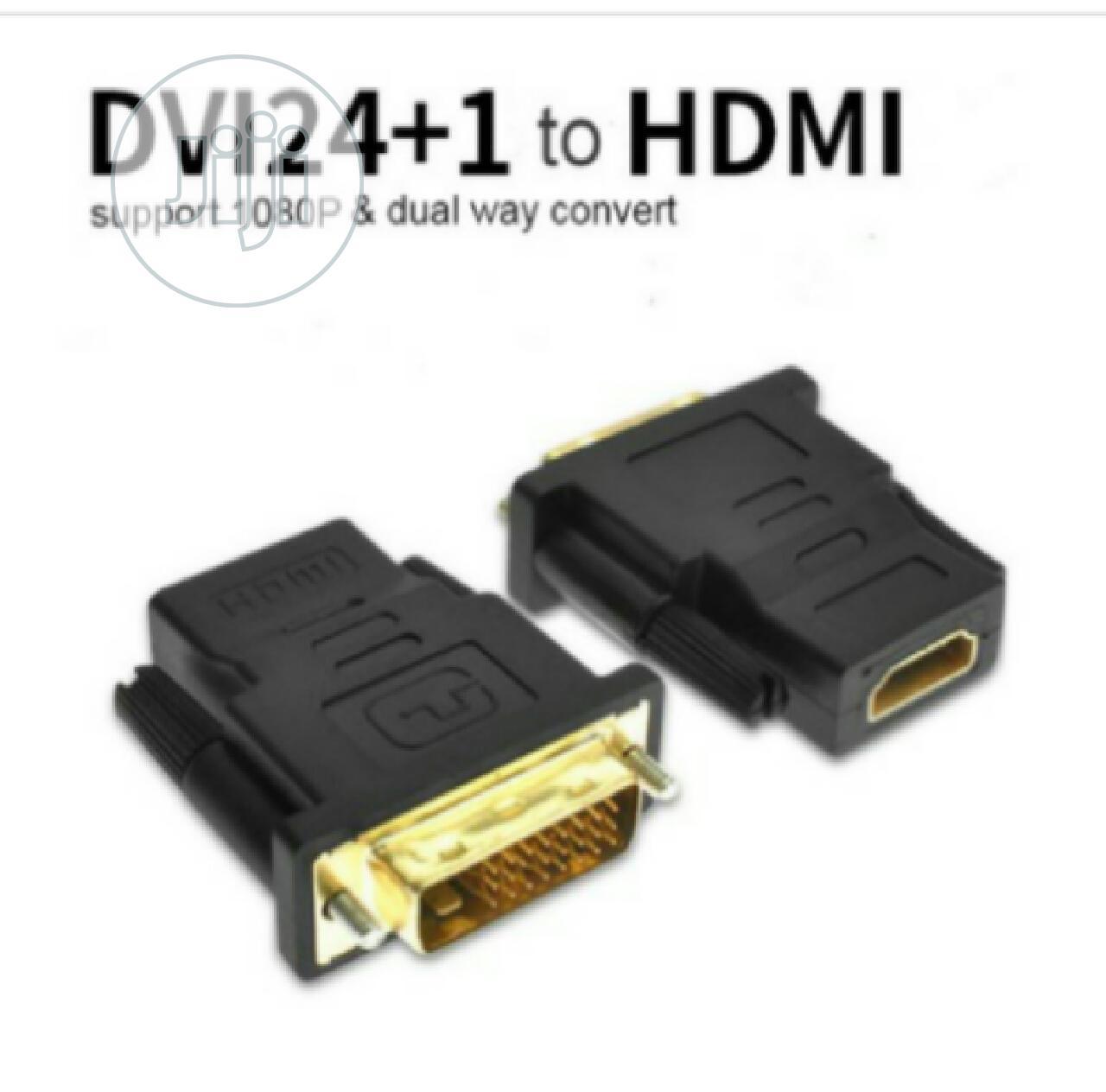 Dvi To HDMI