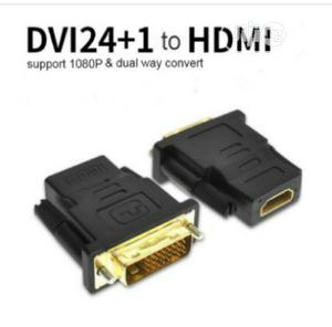 Dvi To HDMI | Accessories & Supplies for Electronics for sale in Lagos State, Ikeja