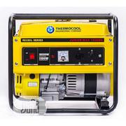 Tec Generator Ptr Sml Junr 1500ms 1.25kva/1kw | Electrical Equipment for sale in Abuja (FCT) State, Central Business Dis