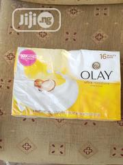 OLAY MOISTURE Shea Butter | Bath & Body for sale in Lagos State, Ikeja