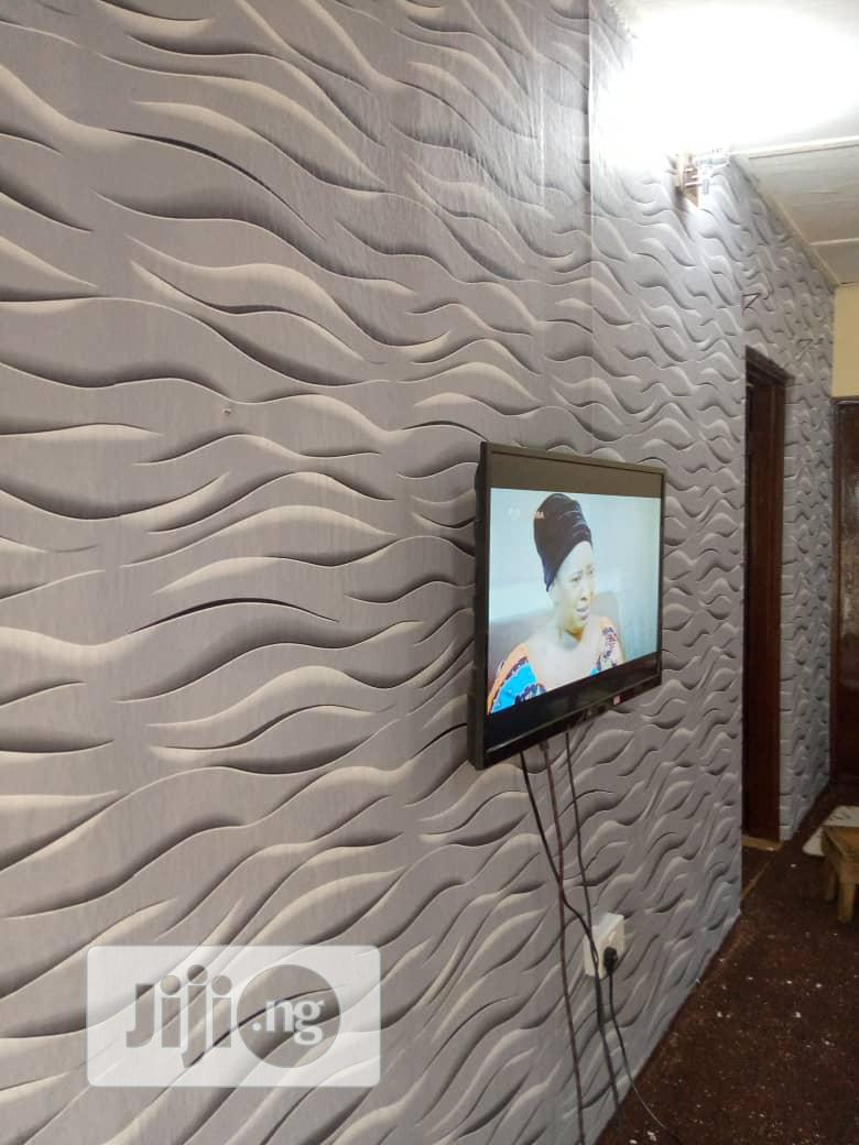 Quality Italian 3d Wall Panels For Your Home's Hotel's Etc