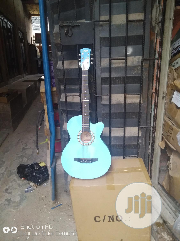 Original Acoustic Guitar