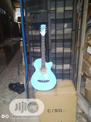 Original Acoustic Guitar | Musical Instruments & Gear for sale in Lagos State, Ojo