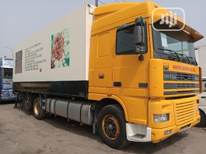 Daf 95 XF Container Body | Trucks & Trailers for sale in Lagos State, Apapa