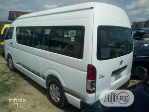 Toyota Hiace 2012 | Buses & Microbuses for sale in Rivers State, Port-Harcourt