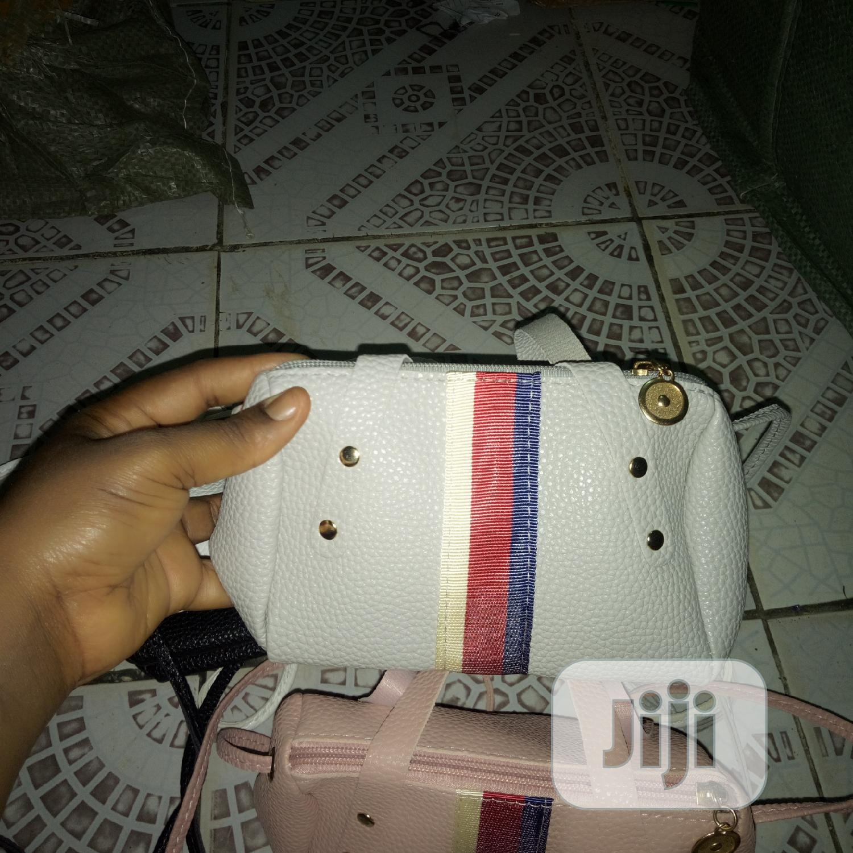 Korean Mini Bags Zipper | Bags for sale in Kaduna, Kaduna State, Nigeria