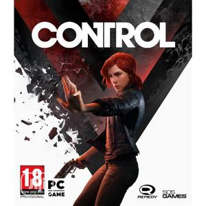 505 Games Control 2019 Video Game PC   Video Games for sale in Abuja (FCT) State, Wuse