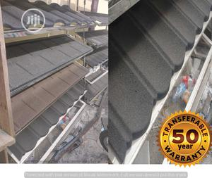 Roman Hps New Zealand Gerard Stone Coated Roof | Building Materials for sale in Lagos State, Ajah