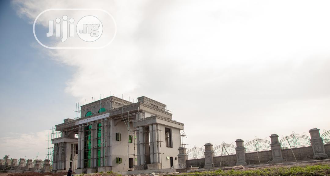 Rosewood Park and Gardens, Bako, Apata, Ibadan