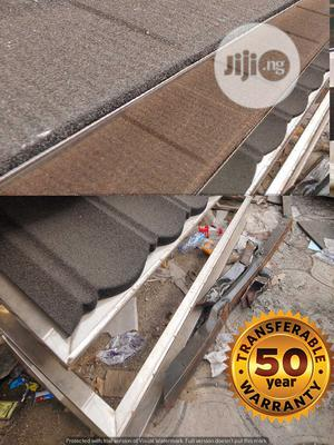 Shake Hps New Zealand Gerard Stone Coated Roof | Building Materials for sale in Lagos State, Epe
